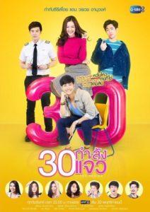Fabulous 30 The Series: Temporadas 1