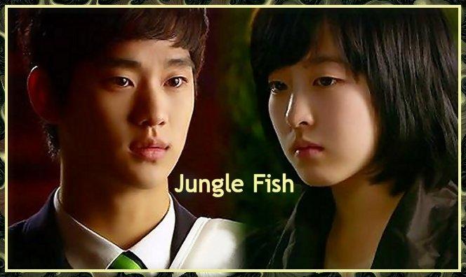 Jungle Fish