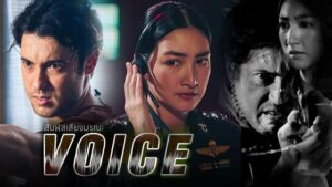 Voice: Temporada 1