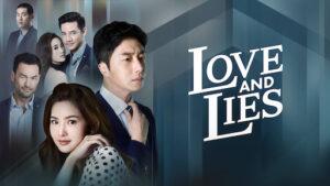 Love and Lies: Temporada 1
